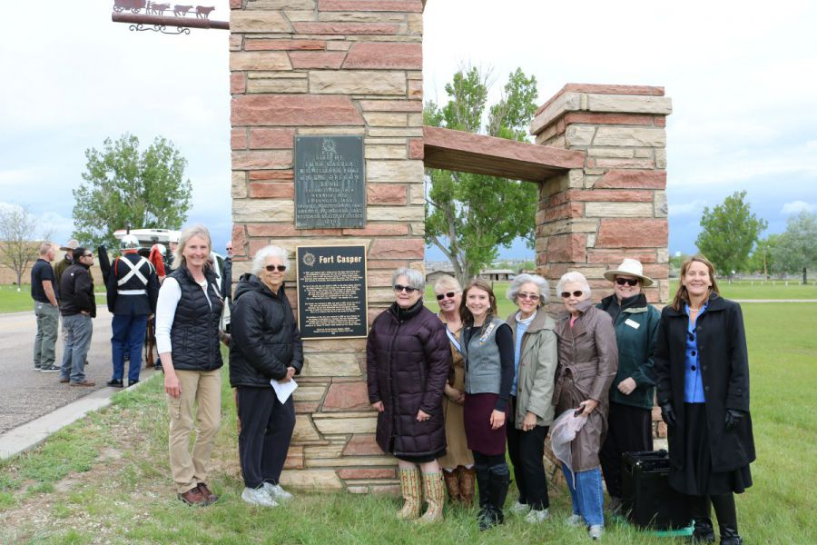 2017-Fort-Caspar-Chapter-of-the-Daughters-of-the-American-Revolution