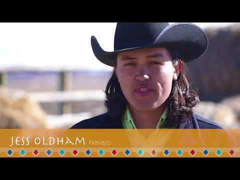 Native Voices of the Wild Horse Full Video