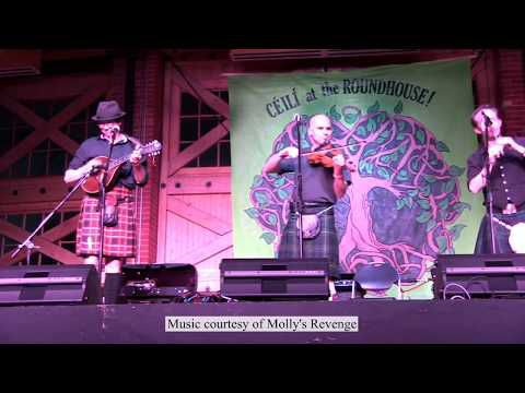 Cieli Celtic Festival, Evanston, Arts Inc. and Wyoming Cultural Trust Fund